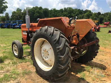 ALLIS-CHALMERS 5040 For Sale - 7 Listings | TractorHouse com - Page