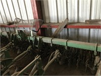 Tillage Equipment - Rotary Tillage  JOHN DEERE 400