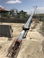 Grain Handling / Storage Equipment - Grain Augers