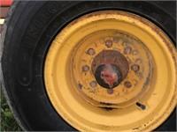 Harvest Equipment - Gravity Wagons  KILLBROS 375 9