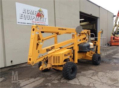 BIL-JAX Plant Equipment For Sale - 80 Listings | MarketBook com gh