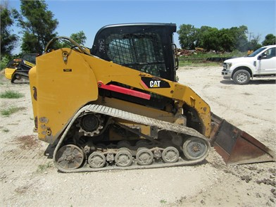 CATERPILLAR 277C For Sale - 35 Listings | MachineryTrader com - Page