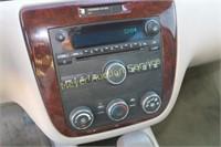 2007 Chevrolet Impala LS
