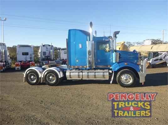 2008 Kenworth SAR Pengelly Truck & Trailer Sales & Service  - Trucks for Sale