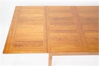 Vejle Stole & Møbelfabrik Expandable Dining Table