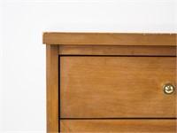"""""""Birchcraft by Baumritter"""" Sideboard"""