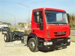 Iveco Eurocargo 160e30  Nuovo