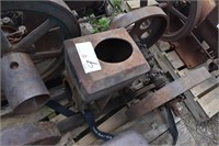 1 and 1/2 HP Eaton's Engine