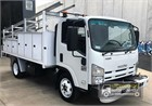 2010 Isuzu NQR 450 Service Vehicle