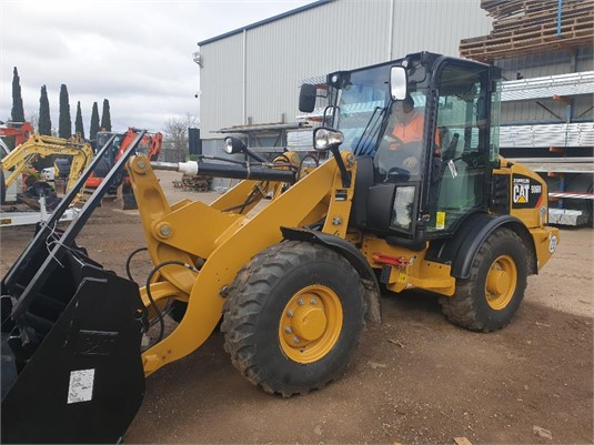 2019 Caterpillar 906M - Heavy Machinery for Sale