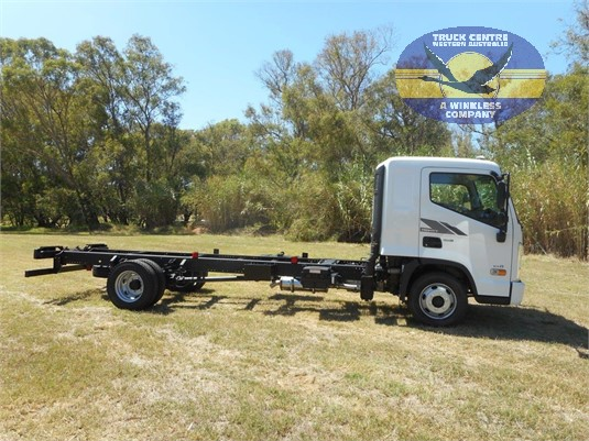 2019 Hyundai Mighty EX8 ELWB Truck Centre WA - Trucks for Sale