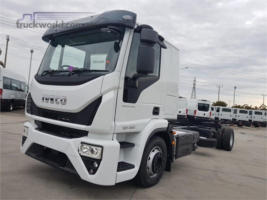 2019 Iveco Eurocargo 120E28 - Trucks for Sale