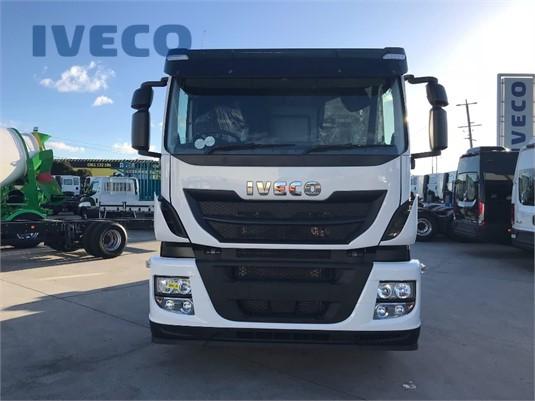 2019 Iveco Stralis 500 Iveco Trucks Sales - Trucks for Sale