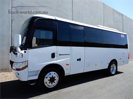 2013 Brahman Traveller - Trucks for Sale