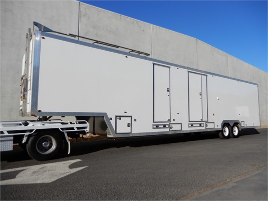 2012 Workmate TAG - Trailers for Sale