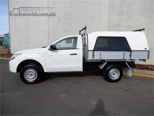 2016 Mitsubishi TRITON - Truckworld.com.au - Trucks for Sale