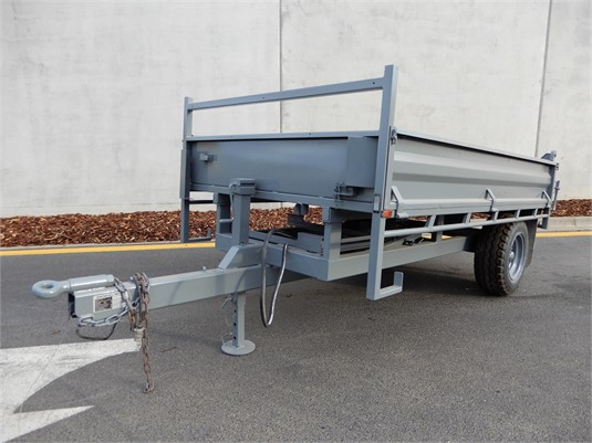 2006 Panton Hill other - Trailers for Sale