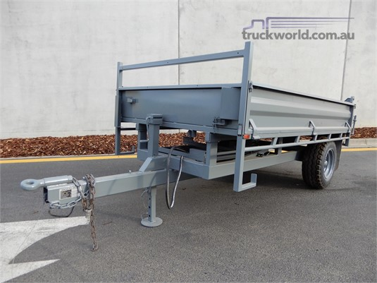 2006 Panton Hill TAG - Trailers for Sale