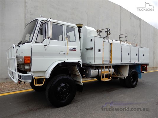 1990 Hino RANGER FT16 - Trucks for Sale