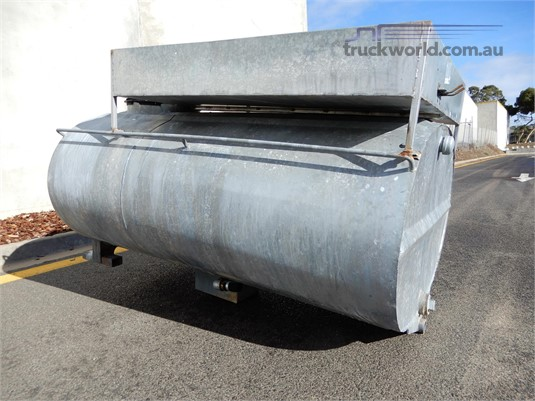 1900 Workmate GT1800 - Truck Bodies for Sale