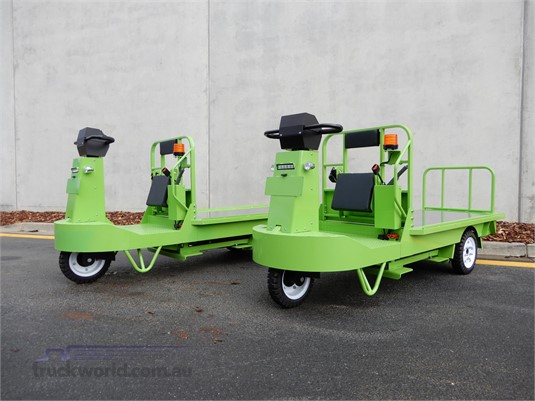 2019 Green Machine GM1 Light Commercial for Sale
