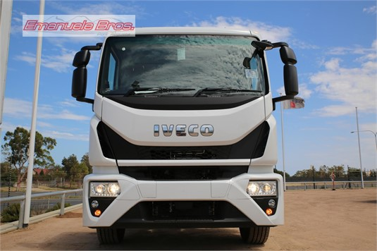 2018 Iveco other Emanuele Bros Isuzu & Iveco Trucks - Trucks for Sale