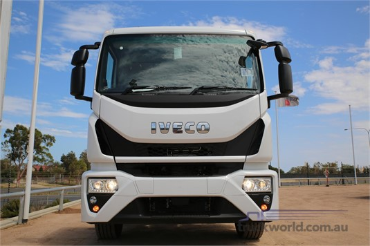 2018 Iveco other Trucks for Sale