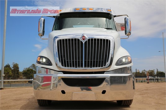 2019 International other Emanuele Bros Isuzu & Iveco Trucks - Trucks for Sale