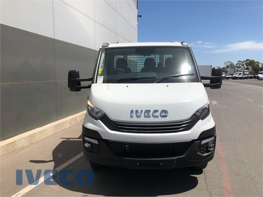 2019 Iveco other Iveco Trucks Sales - Light Commercial for Sale