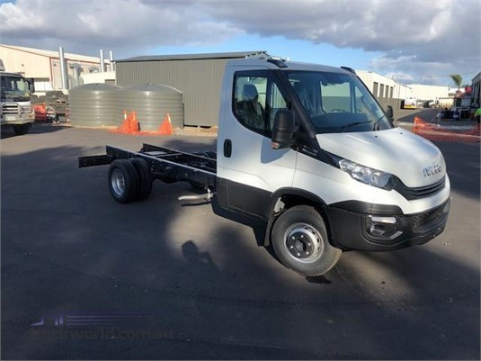 2019 Iveco Daily 70c21 Light Commercial for Sale