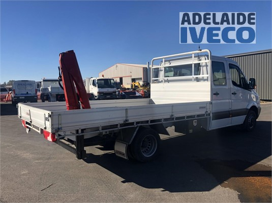 2012 Mercedes Benz other Adelaide Iveco - Trucks for Sale