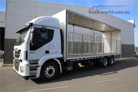 2017 Iveco other Trucks for Sale