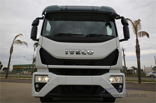 2018 Iveco Eurocargo ML160E280 Trucks for Sale