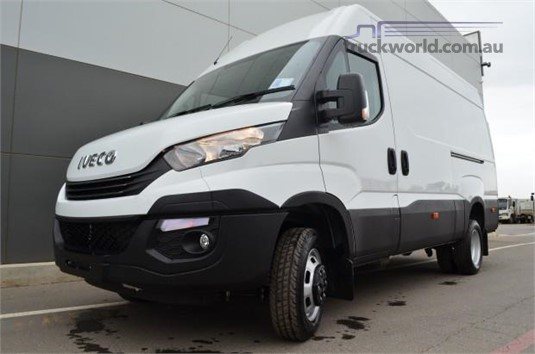 2018 Iveco other Light Commercial for Sale