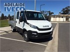 2018 Iveco other Ute