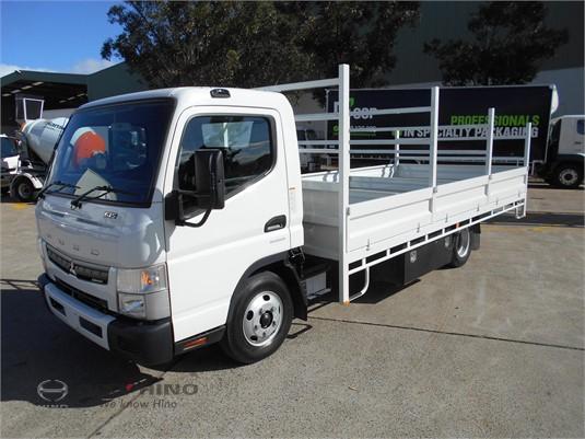 2018 Fuso Canter 615 City Hino - Trucks for Sale