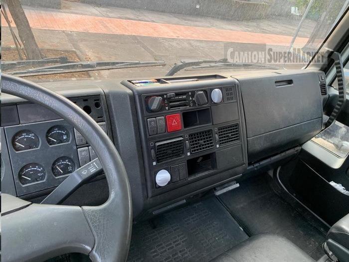 Iveco EUROCARGO 80E18 Usato 2000 Lazio