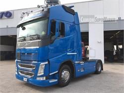 Volvo Fh13.500