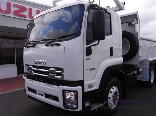 2019 Isuzu FVZ 260-300 AUTO MWB South West Isuzu - Trucks for Sale
