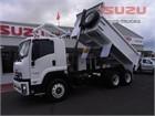 2019 Isuzu FVZ 260-300 AUTO MWB Tipper