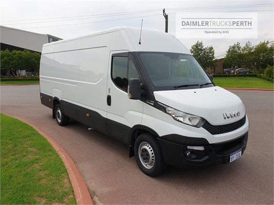 2015 Iveco other Daimler Trucks Perth - Light Commercial for Sale
