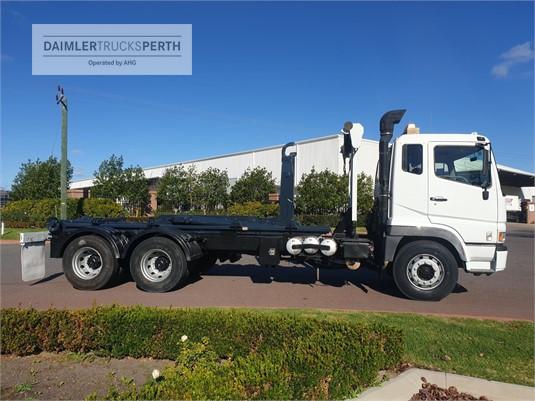 2009 Fuso other Daimler Trucks Perth - Trucks for Sale