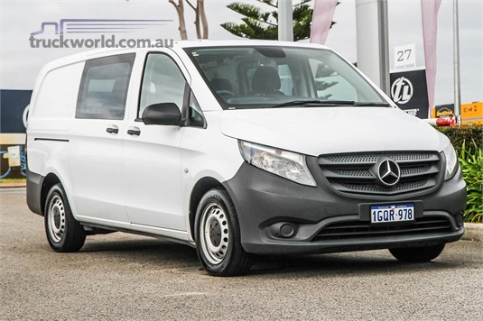 2014 Mercedes Benz other WA Hino  - Light Commercial for Sale