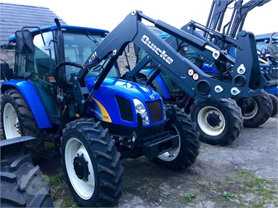 NEW HOLLAND TL90A for sale in Ireland - 3 Listings | Farm
