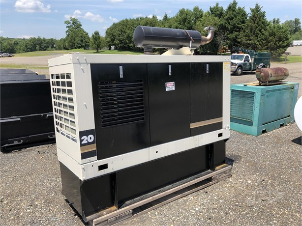 KOHLER Power Systems Auction Results - 402 Listings