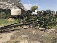 Tillage Equipment - Field Cultivators  JOHN DEERE