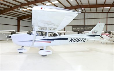 CESSNA 172 Aircraft For Sale - 51 Listings | Controller com - Page 1