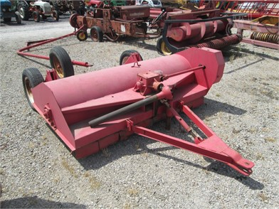 BRADY Stalk Choppers/Flail Mowers For Sale - 7 Listings