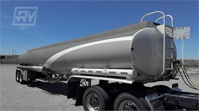 Gasoline / Fuel Tank Trailers For Rent - 17 Listings