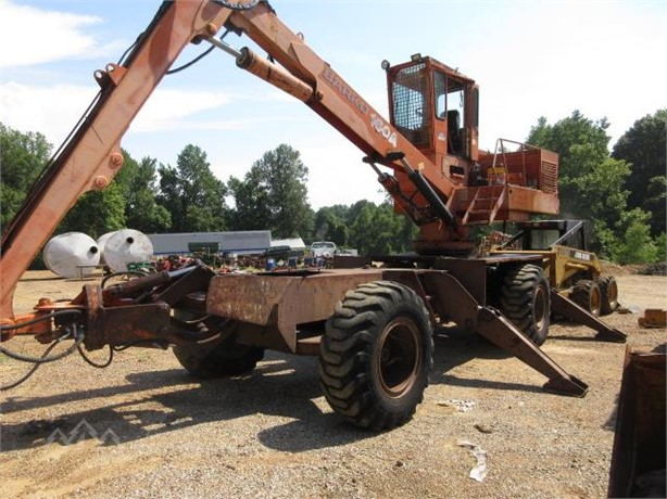 Forestry Equipment Auction Results - 8346 Listings | ForestryTrader